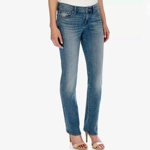 NWOT Lucky Straight Leg Jeans